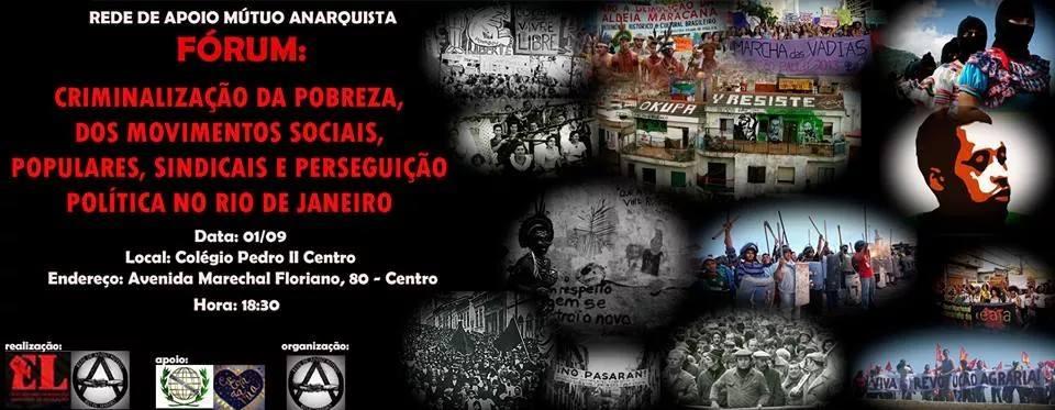 Rede de Apoio Mútuo Anarquista